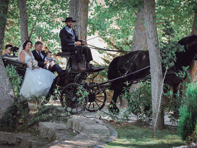 O casamento de Dário e Megi em Macedo de Cavaleiros, Macedo de Cavaleiros 78