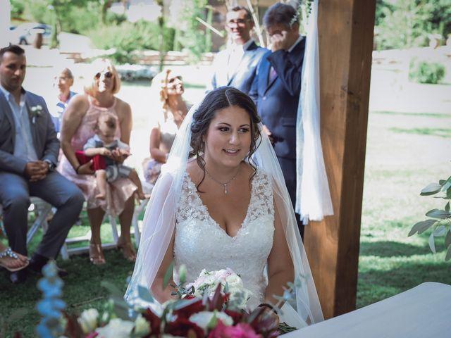 O casamento de Dário e Megi em Macedo de Cavaleiros, Macedo de Cavaleiros 80
