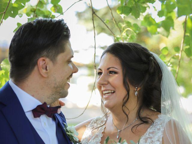O casamento de Dário e Megi em Macedo de Cavaleiros, Macedo de Cavaleiros 94
