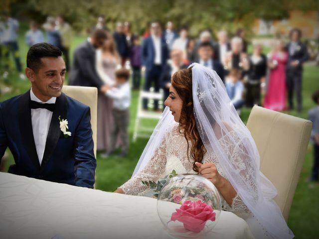 O casamento de Fábio e Tatiana em Palmela, Palmela 7