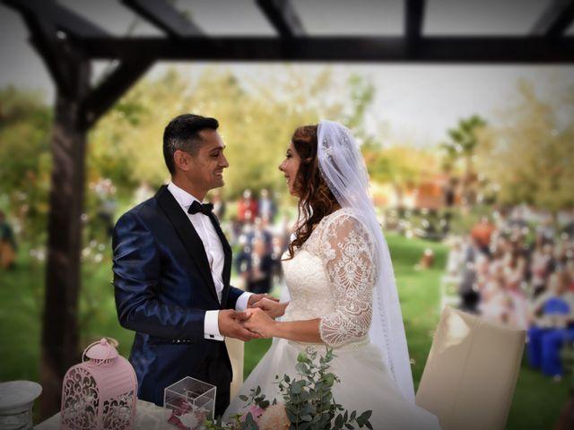 O casamento de Fábio e Tatiana em Palmela, Palmela 8