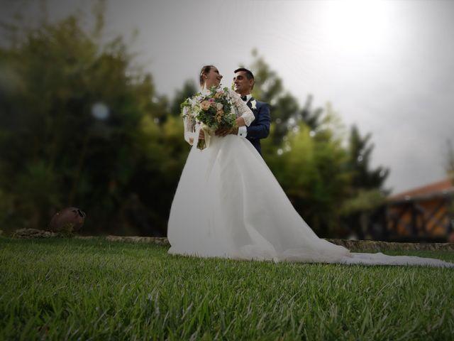 O casamento de Fábio e Tatiana em Palmela, Palmela 9