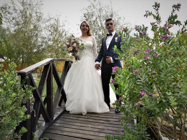 O casamento de Fábio e Tatiana em Palmela, Palmela 10
