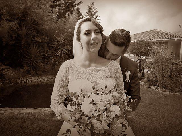O casamento de Fábio e Tatiana em Palmela, Palmela 11