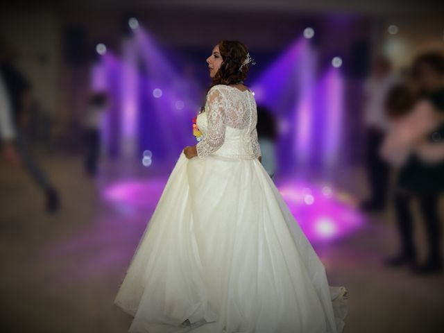 O casamento de Fábio e Tatiana em Palmela, Palmela 12