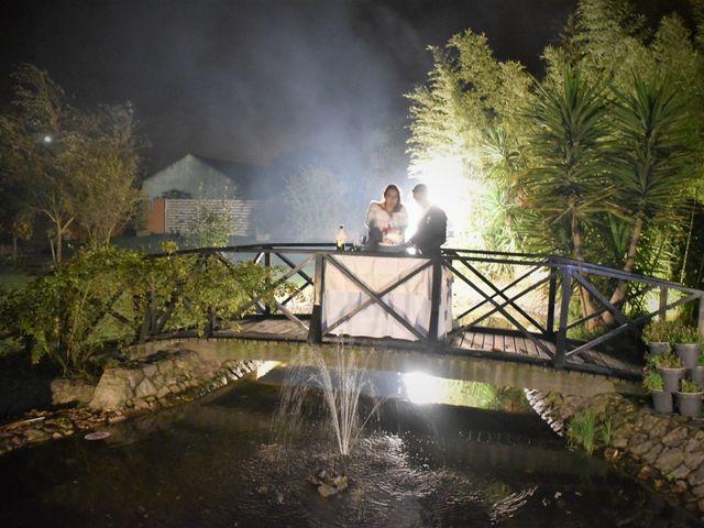 O casamento de Fábio e Tatiana em Palmela, Palmela 13