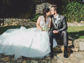 O casamento de Tânia e Rodrigo