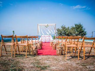 O casamento de Cátia e Jeremias 2