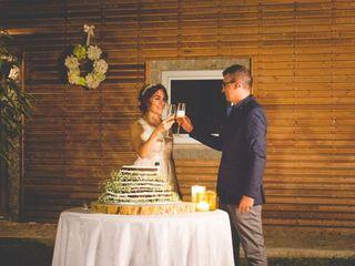 O casamento de Cátia e Jeremias 3