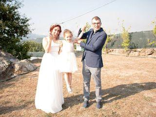 O casamento de Cátia e Jeremias