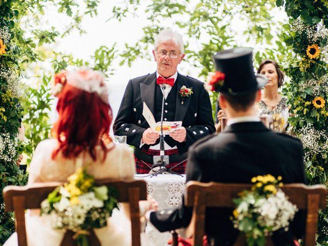 O casamento de Stu e Mariana em Penafiel, Penafiel 4