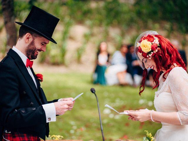 O casamento de Stu e Mariana em Penafiel, Penafiel 5