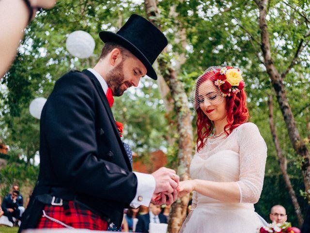 O casamento de Stu e Mariana em Penafiel, Penafiel 1