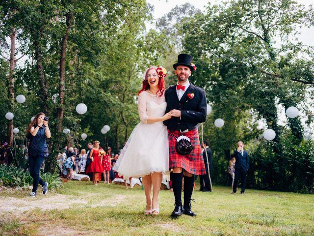 O casamento de Stu e Mariana em Penafiel, Penafiel 2