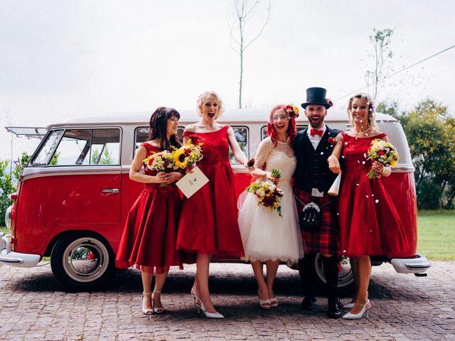 O casamento de Stu e Mariana em Penafiel, Penafiel 7