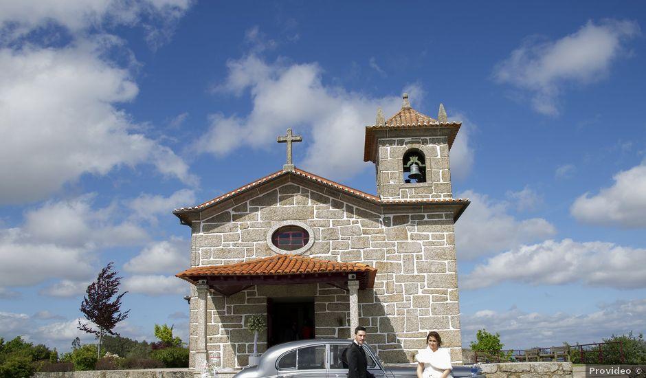 O casamento de Rui e Joana em Fafe, Fafe