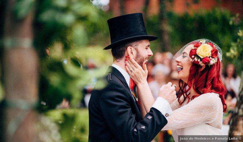 O casamento de Stu e Mariana em Penafiel, Penafiel