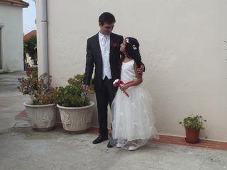 O casamento de Daniela e Armando 1