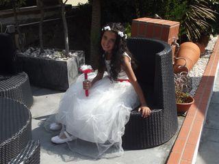 O casamento de Daniela e Armando 2