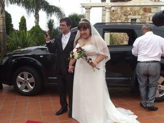 O casamento de Daniela e Armando 3