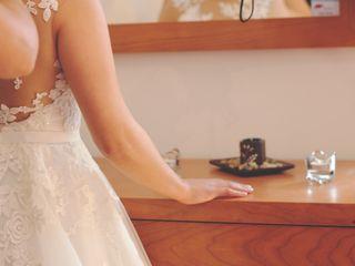 O casamento de Sónia e Cláudio 2