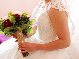 O casamento de Sónia e Cláudio 3