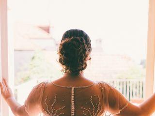 O casamento de Vânia e Daniel 1