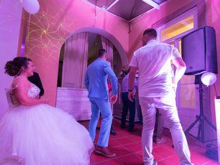 O casamento de Vânia e Daniel 3