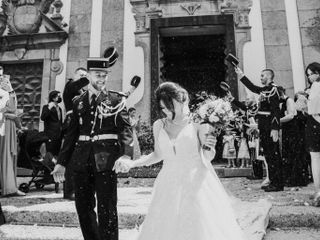 O casamento de Sofia e Audrick 1