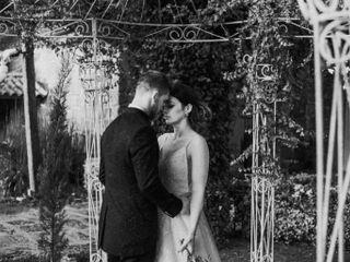 O casamento de Sofia e Audrick 3
