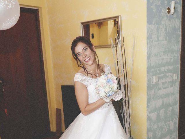 O casamento de Miguel e Teresa em Aroeira, Almada 5