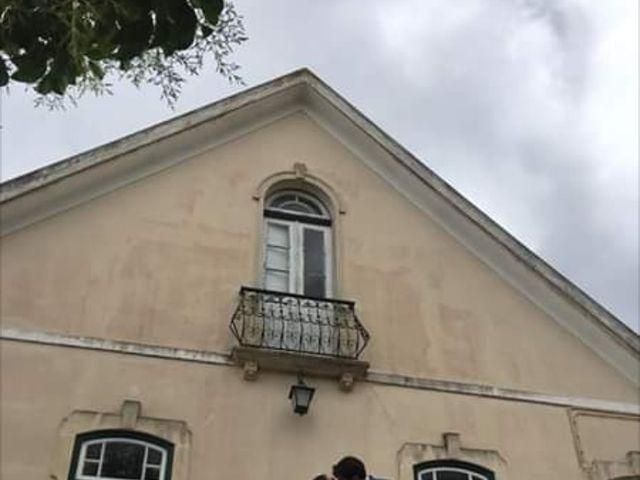O casamento de José e Barbara  em Vale de Santarém, Santarém (Concelho) 2