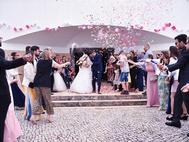 O casamento de Cláudio e Sónia em Vila de Rei, Vila de Rei 10