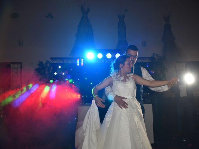 O casamento de Cláudio e Sónia em Vila de Rei, Vila de Rei 19