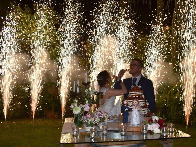 O casamento de Cláudio e Sónia em Vila de Rei, Vila de Rei 20