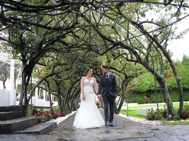 O casamento de Pedro e Diana em Gondomar, Gondomar 18