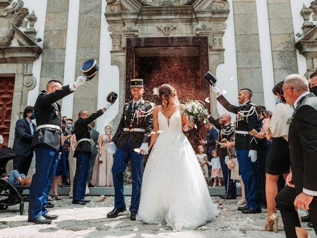 O casamento de Sofia e Audrick