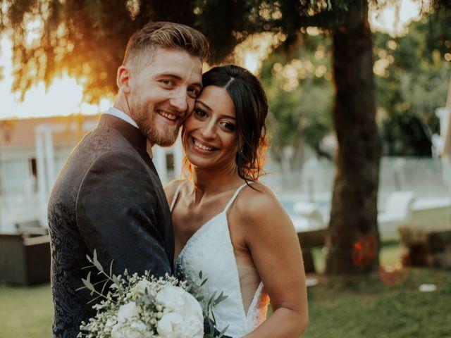 O casamento de Audrick e Sofia em Porto, Porto (Concelho) 1