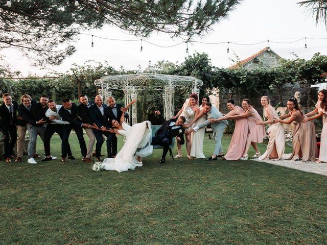 O casamento de Audrick e Sofia em Porto, Porto (Concelho) 8