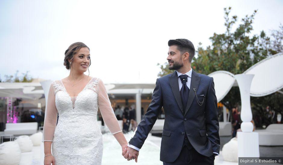 O casamento de Pedro e Diana em Gondomar, Gondomar