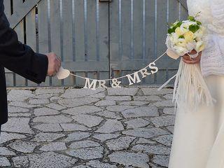 O casamento de Ana e Eduardo 1