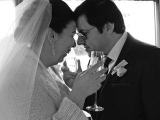 O casamento de Ana e Eduardo