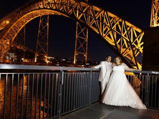 O casamento de Sylvie e Bruno