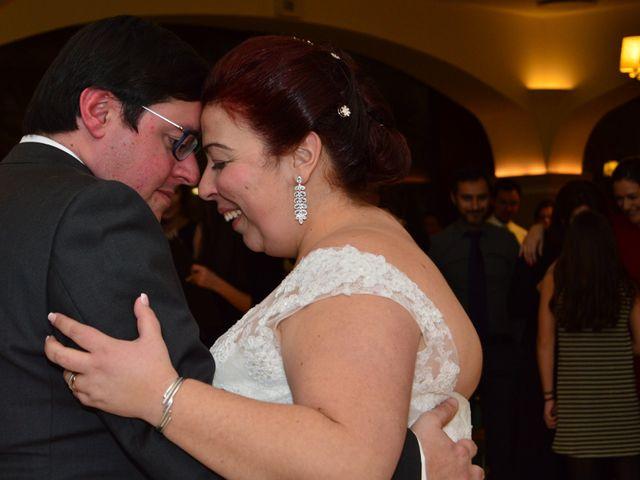 O casamento de Eduardo e Ana em Almada, Almada 2