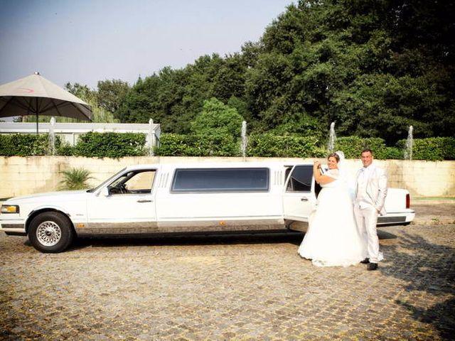 O casamento de Bruno e Sylvie em Matosinhos, Matosinhos 43