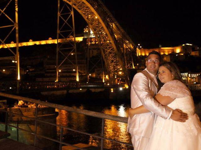 O casamento de Bruno e Sylvie em Matosinhos, Matosinhos 59