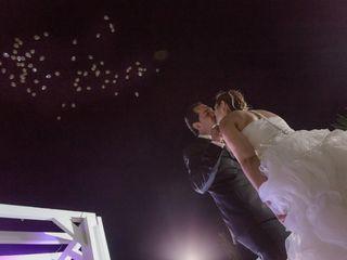 O casamento de Sónia e Vitor