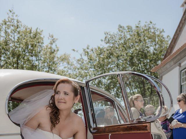 O casamento de Vitor e Sónia em Vila Nova de Gaia, Vila Nova de Gaia 14