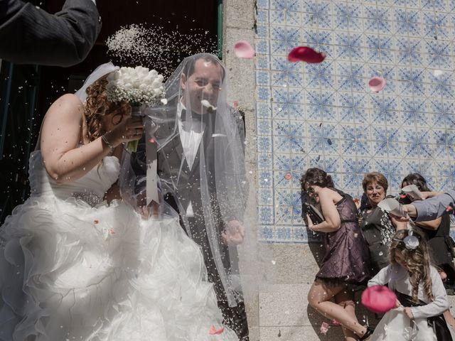 O casamento de Vitor e Sónia em Vila Nova de Gaia, Vila Nova de Gaia 21