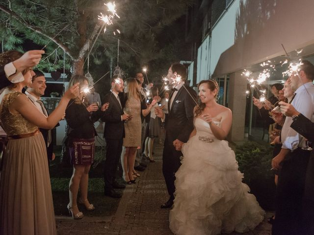 O casamento de Vitor e Sónia em Vila Nova de Gaia, Vila Nova de Gaia 1